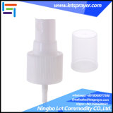 20/410 di spruzzatore fine di plastica bianco della foschia con la protezione