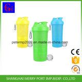 Рр пластиковые Leak-Proof вибрационное сито с расширительного бачка 2 контейнеров