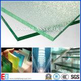 Verre laminé F-Verre / Verre stratifié coloré / Verre stratifié de sécurité (EGLG013)