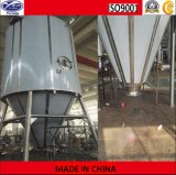 Potência de pulverização centrífuga máquina de secagem de amido de milho