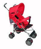 Qualitäts-beweglicher Baby-Buggy mit europäischem Standard