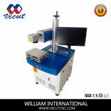 Máquina de la marca de la máquina del laser del CO2 de la maquinaria del laser