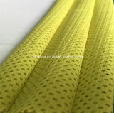24 Knitting Mesh Amarillo para Casualwear Tela (HD1105204)