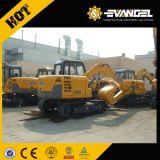 Excavatrice grande excavatrice de chenille de 23 tonnes (XE230C)