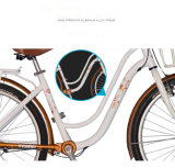 Hi-Ten Female Bicycle / Bicyclette City City / Travel Bike