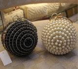 Bolsa de mão de bolsa de mão na moda para casamento ou festa (Dream-100042)