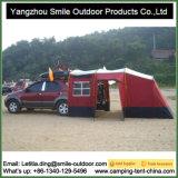 防火効力のある市場の折りたたみキャンピングカートレーラーのテントのキャンプ車