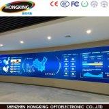 Höhe erneuern P3.91 3840Hz farbenreiche LED Video-Wand