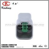 Dt04-6p6 Pin 남성 주름 연결관 삽 연결관
