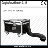 машина тумана влияния этапа 3000W DMX512 низкая