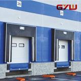 Губка двери док-станция для холодного хранения/материально-технической