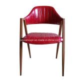의자 (JY-R36)를 식사하는 상업적인 호텔 대중음식점 다방 클럽 금속