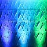 결혼식 점화를 위한 새로운 7X 15watt 세척 LED 편평한 동위 빛