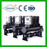 Охладитель охлаженный водой модульный Bkm-30W*N