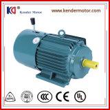 Eléctrico (Elétrico) indução AC Motor de travão com ferro fundido