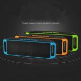 Sc208 Bluetooth 3.0 Haut-parleur sans fil portable TF USB Radio FM Haut-parleur Bluetooth double haut-parleur de subwoofer