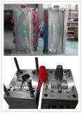 Прессформа впрыски высокой точности частей инжекционного метода литья китайской изготовленный на заказ ясности взгляда пластичная прозрачная пластичная
