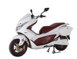 EEC Aprovado Power Racing Racing Motocicleta elétrica 80V 2000W com velocidade ajustável