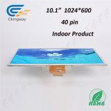 10,1 дюйма 1024 (RGB) X600 40-контактный TFT монитор