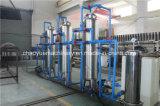 Especificación de la CE el sistema de tratamiento de agua RO