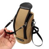 Zaino di nylon impermeabile durevole della macchina fotografica di Digitahi della spalla di modo (RS-C308)