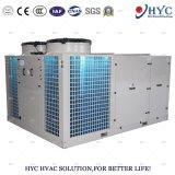 3-75ton unité emballés sur le toit du système de climatisation