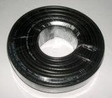 Câble coaxial 50 Ohm haute qualité Rg8 (chef de cuivre)