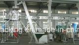 Machines automatiques de production de l'eau de série de Cgn