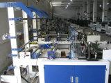 Ordenador de control de dos líneas laterales de sellado Máquina para hacer bolsas