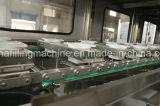Maquinaria que capsula del embotellado automático de 5 galones (QGF-300)