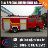 Diesel Dongfeng Wasser-Löschfahrzeug des Euro-III