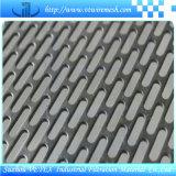 Rete metallica del foro di perforazione utilizzata nell'isolamento acustico