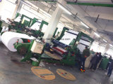 Escola totalmente automática máquina de fazer do Livro de exercícios Wm-1020