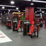 Pers van het Been van de Apparatuur van de Gymnastiek van de Apparatuur van de Geschiktheid van het Huis van Bodybuilding de ISO-Zij (hs-1023)