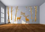 Abbildung der Hauptdekoration-Acrylwand-Abbildung-3D