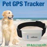 Mini GPS van het Huisdier Drijver voor Kinderen en Hond/Kat/Huisdieren