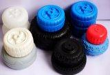 Rueda plástica del producto del moldeo por insuflación de aire comprimido