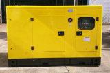 gruppi elettrogeni diesel alimentati Cummins di 70kVA 55kw