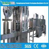 Garrafa pequena máquina de rotulação /manga retráctil Máquina Rotulador