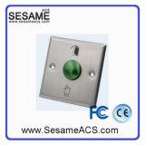Bouton de porte COM en acier inoxydable n ° COM (SB3M)