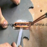 Hochfrequenzinduktions-Heizung für löten passende Karbid-Metallstifte hart