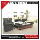 Heiße 4 Mittellinie hölzerne schnitzende CNC-Maschine, Holzbearbeitung-Maschinerie-Preis