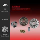 Cfmotoのための耐久の使用中のCF125 Electrolessニッケルメッキ駆動機構プーリー