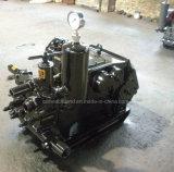 Triplex hydraulische Bw-600/10 Spülpumpe für HDD Ölplattform
