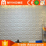 중국 목욕탕을%s Manufacaturer 실내와 외부 방수 3D PVC 벽면