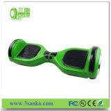 Баланс Gyroscooter горячего колеса Hoverboard 2 сбывания франтовской миниый с FCC RoHS Ce Bluetooth СИД светлым