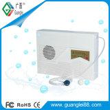 2 in 1 generatore 2186 di zona dell'acqua del purificatore dell'aria dell'ozono