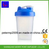 De Milieuvriendelijke Materiële Duidelijke Plastic Fles van uitstekende kwaliteit van het Drinkwater van de Schudbeker
