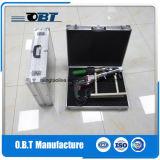 CNC Electirc 용접 절단 반점 토치 플라스틱 기계장치