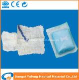 Spugna addominale imballata sterile lavata garza 5PCS del cotone